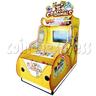 Crazy Animals ball game machine  42 inch monitor