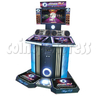 Magic DJ music machine (2 players)