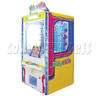Kick N Win Skill Test Prize Machine