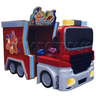 Fire Engine Emergency Water Shooter