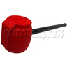 Jumbo Mallet for King of Hammer machine
