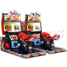 Speed Rider 2 Twin Racing Machine