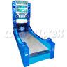 Mini Loco bowling machine