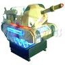 Motion kiddie ride: Funny Tank II