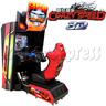 Crazy Speed 3D arcade machine
