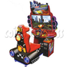 3D Top Speed City Racing Machine