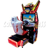 Super Speed Car Racing Machine