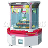 Candy Land Crane Machine