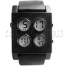 Digital Night Light Wrist Watches