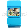 Cartoon LCD Watches for Children