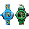 Cartoon Projector Watches
