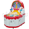 Fantasy Wheel Ticket Machine (4 players)