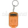 Flip Top Calculator Key Chain