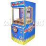 Rolling Treasure Ticket Redemption Machine