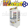 Key Master Skill Test Prize Machine