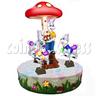 Pleasure Rabbits Carousel (3 players)