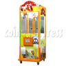 Taiwan crane machine: 30 Inch Priate Plush