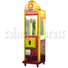 Taiwan candy crane machine: 22 Inch Catcher