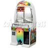 Taiwan Vending machine: Air Pump Ball