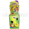 Magic cup Medal Game machine
