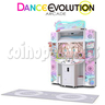 Dance Evolution Arcade