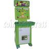 Multi Games Arcade machine (10 in 1)
