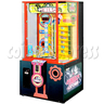 All About Timing Ticket machine