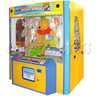 Redeo King Prize Machine