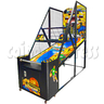 Dream shooter III Basketball (18 machines linkage mode)
