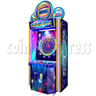 Super ball Wheel redemption machine