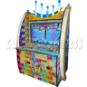 Crazy Marble Lucky Box ticket machine