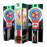 X Prize Wheel Game Machine