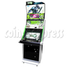 Border Break Air Burst Ver 2.7 arcade machine