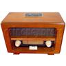 Mini Radio Jukebox with USB/ SD/ MMC Card player