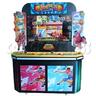 Basketball FY Vedio Game machine