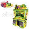 Fruit Terminator Multi Touch Screen
