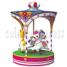 Nakayoshi Merry Carousel (3 players)