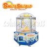 Sweet Scooper Prize Machine
