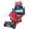 Formula One Car World Championship Racing game