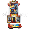 Jump Jumper Climbing Game (47 inch LCD screen)