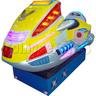 Video Kiddie Ride: Jet Skiing