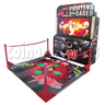 Fighters Uncaged Boxing Game Machine