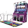 Hip Pop Dancer Machine