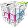 Cubes Club Prize Machine