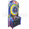 Ticket Racer Redemption Machine