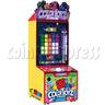 Color Boyz Thrilling Ball Redemption Machine