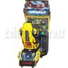 Overtake Arcade Driving Game