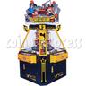 Street Hoops Party Redemption machine