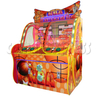 NBA championships Pinball Shooter ( 2 players)