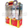 Monster Drop Ticket Redemption Arcade Machine 2 Players